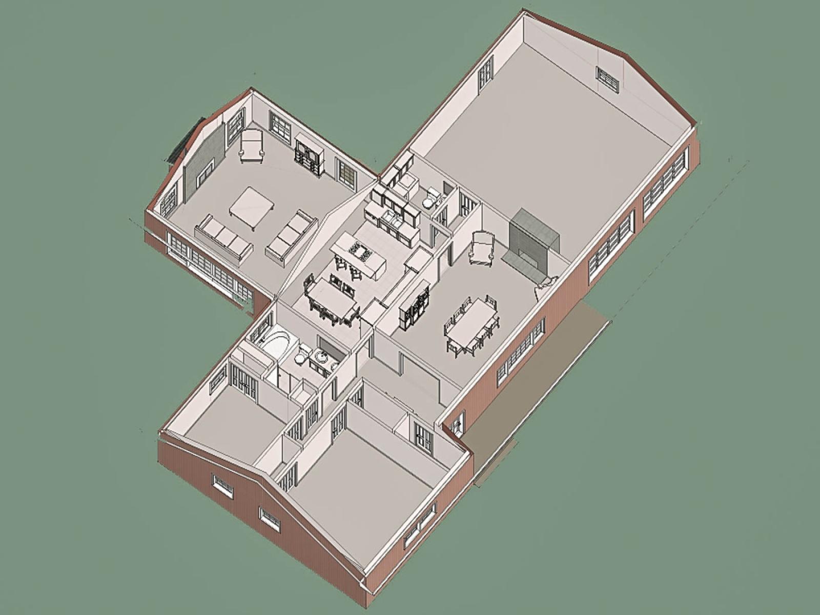 Brunswick Ranch Plan After