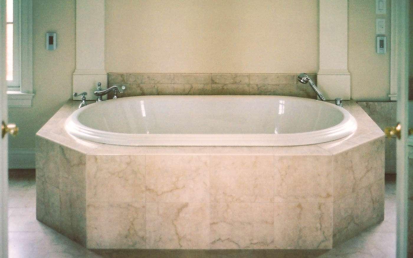 Engle Switch Residence Master Bath