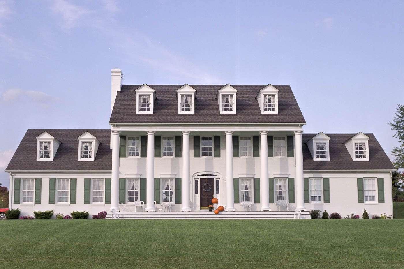 Semi-Custom Homes Lafayette 3
