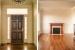 Engle Switch Residence Foyer & Living Room 1