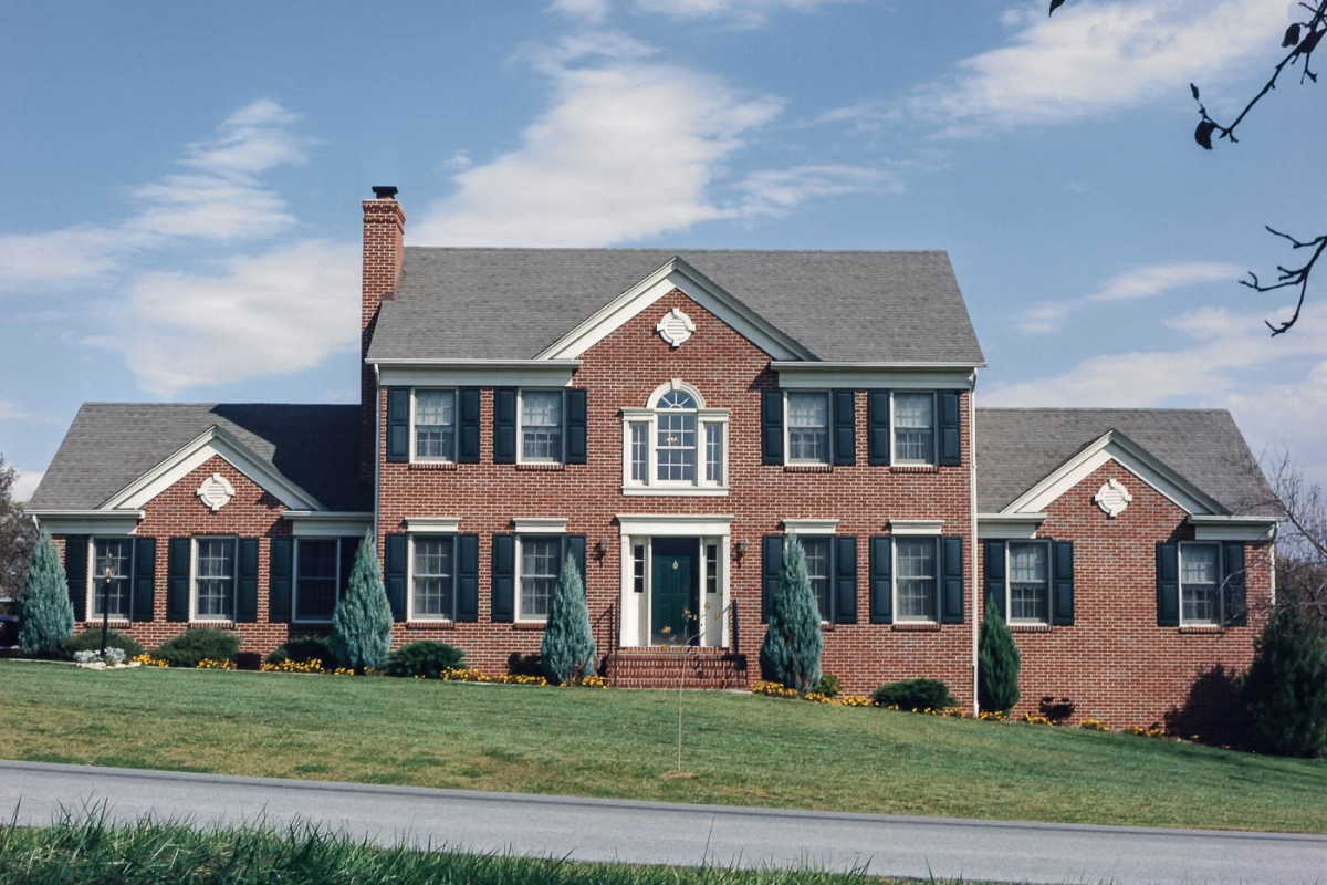 Semi-Custom Homes Woodlawn 2
