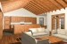 Shenandoah Stone Cottage Living to Kitchen
