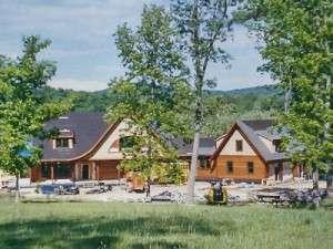 Potomac Lodge