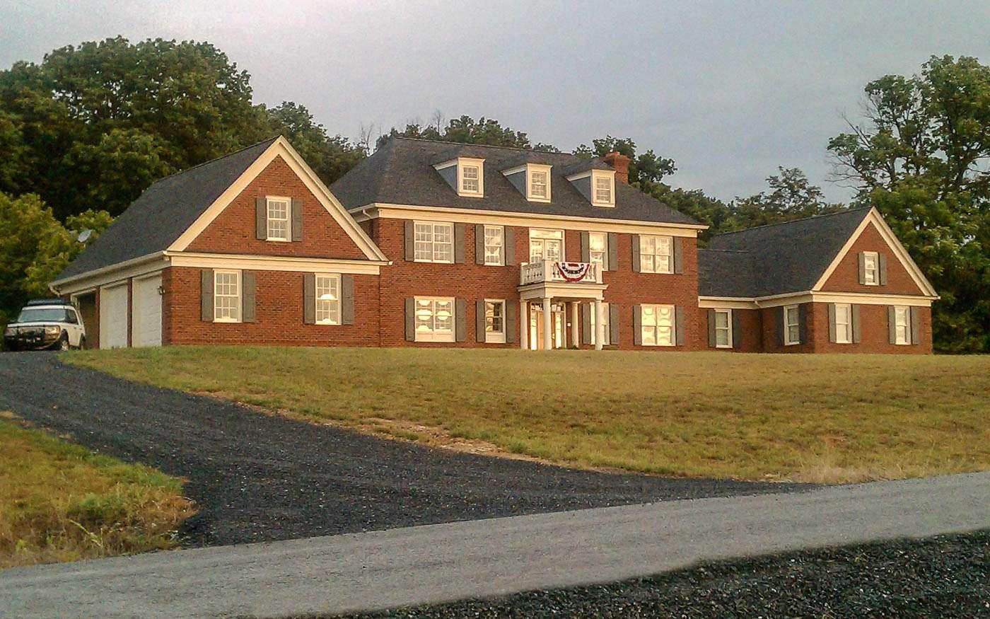 Green Hill Manor E 1