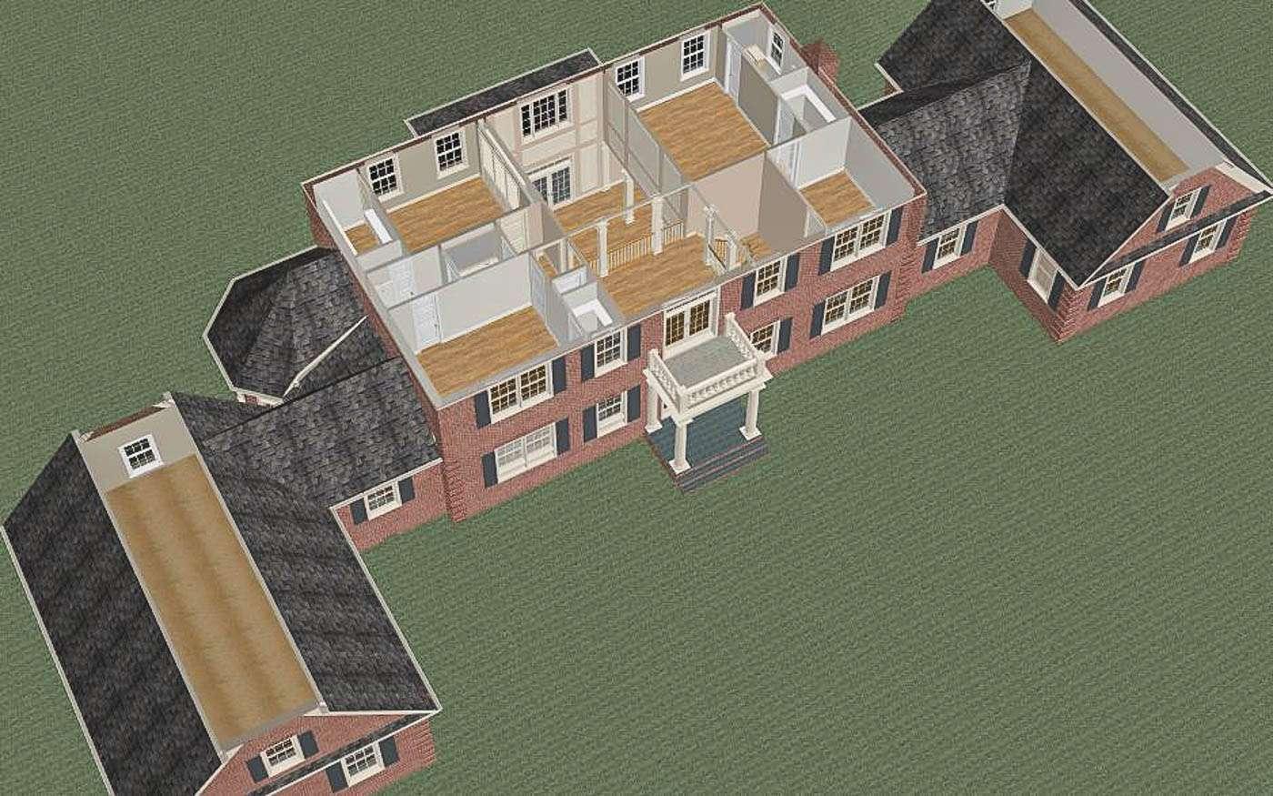 Green Hill Manor 2nd Floor