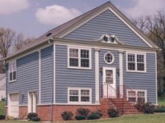 Bi-level Cottage