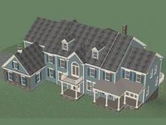 Sweetbriar Residence